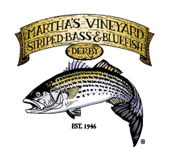 Woman's Fly Fishing Kickoff, Martha's Vineyard, Striped Bass & Bluefish Derby, September – October 2019
