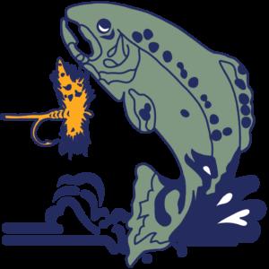 Jackson Hole – One Fly Tournament logo, Jackson Hole, WY, September 5-8, 2019