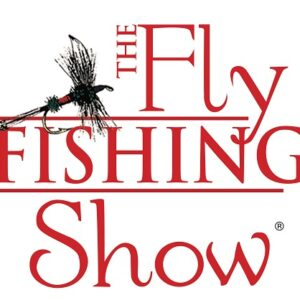 The Fly Fishing Show logo