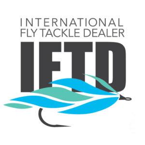 IFTD - International Fly Tackle Dealer logo