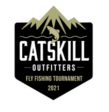 2021 Catskill Outfitters Fly Fishing Tournament